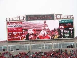 Iowa-Nebraska game lacked one thing: Iowa