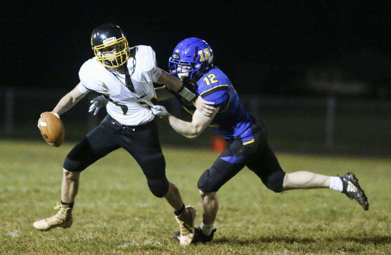 Iowa high school football rankings: Regina takes district-title hopes on the road to face No. 1 DNH