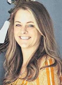 Ashley Nicole Kajewski