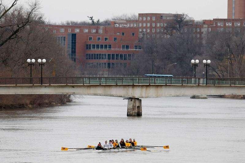 Women short on sports opportunities at University of Iowa, Northern Iowa