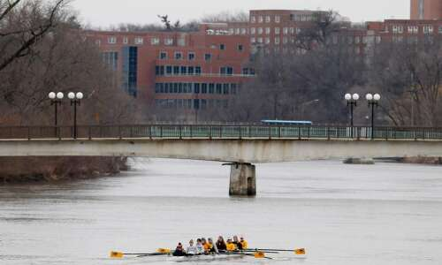Women short on sports opportunities at University of Iowa, Northern…