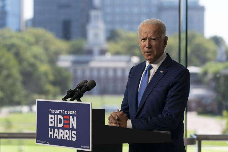 Joe Biden set to air first Iowa network ads