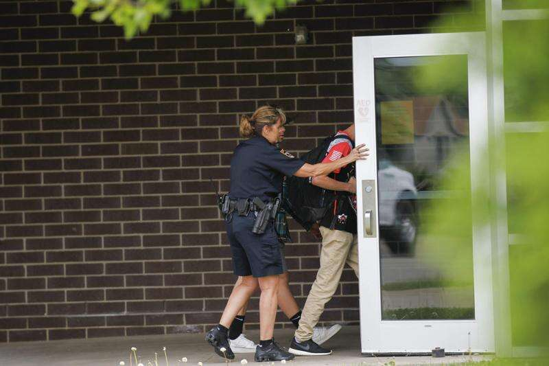 Cedar Rapids' school resource officer program will be put to the test under pending policy changes