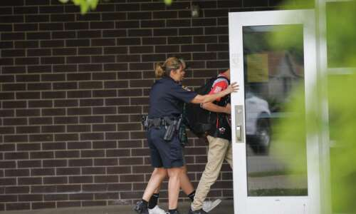 School police program will be put to the test in…