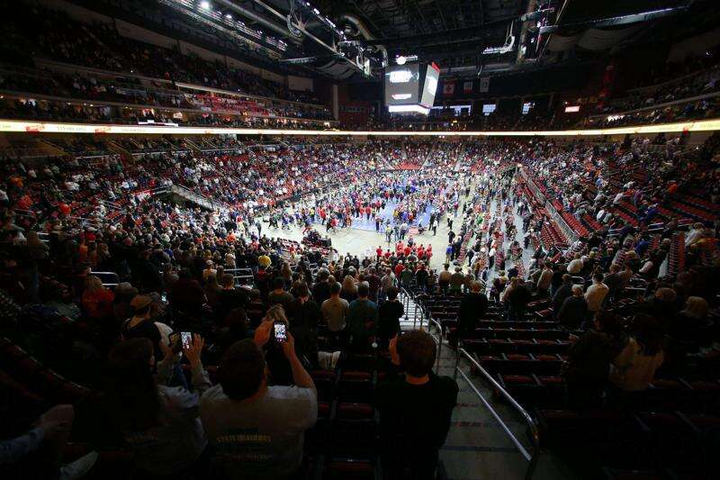 Iowa high school state wrestling finals 2021: Championship results, team scores and more