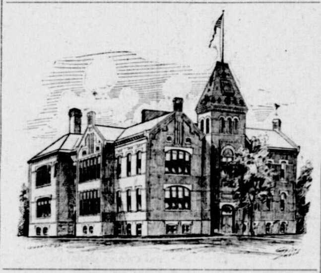 Memorial to Cedar Rapids teacher started school district's art collection in 1913