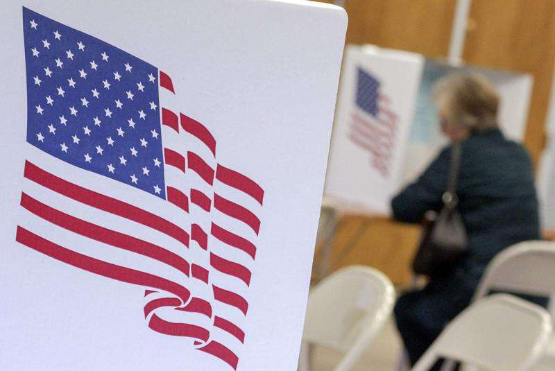 Plenty of early voting options available in Linn, Johnson counties
