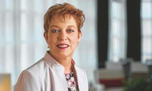 Women of Achievement: Elizabeth Riechers' devotion to service