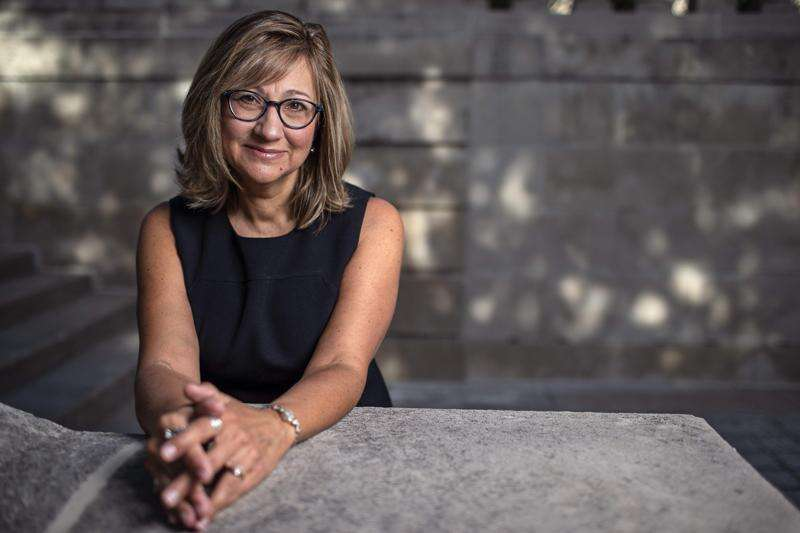 University of Iowa picks interim to become business college dean