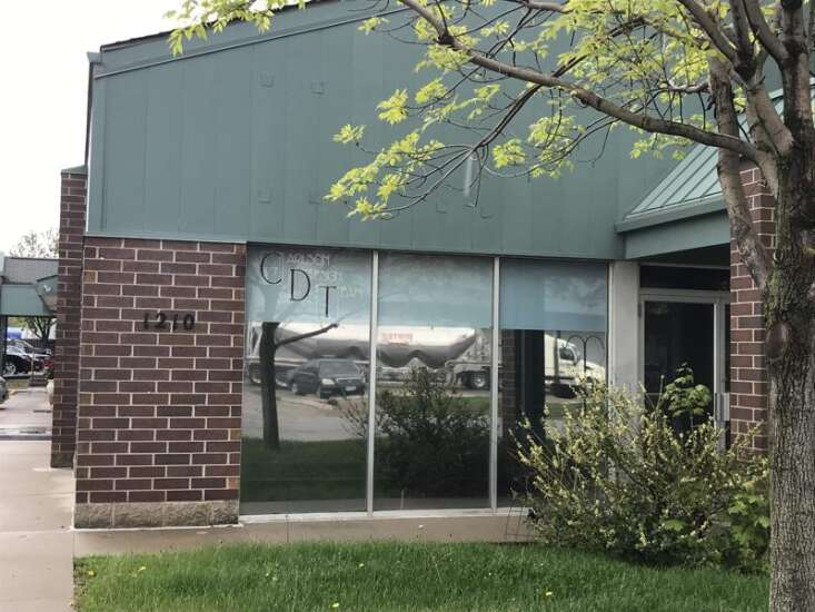 Lawsuit: Boss at Iowa City firm secretly recorded employee pumping breastmilk