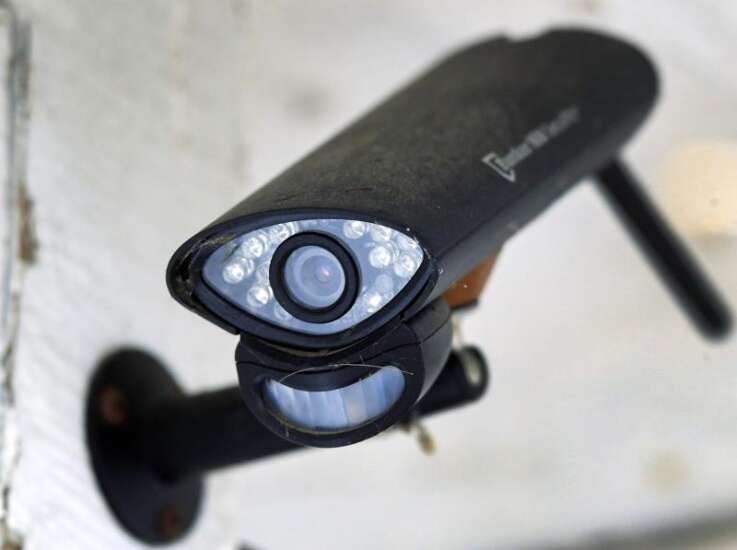 Linn County sheriff asks for surveillance camera locations — if you want to share