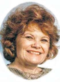 Patricia 'Patty' Bryant