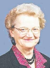 Betty Dye
