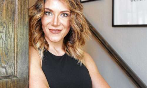 HER take on networking: A conversation with Meegan Hofmeister