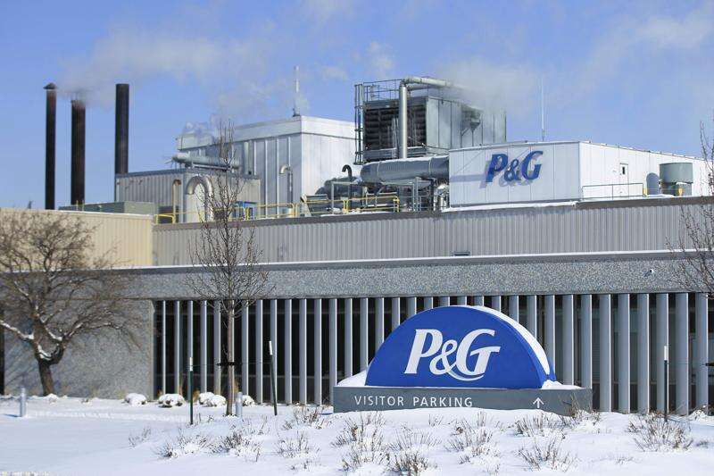 Procter & Gamble to keep shampoo and other operations in Iowa City