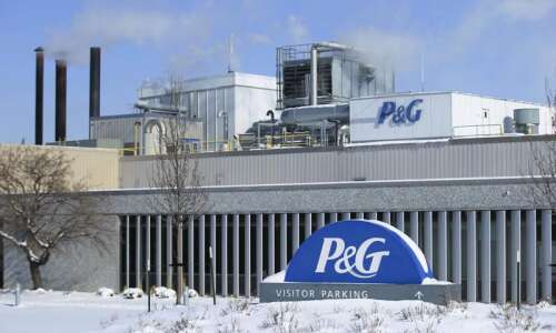 Procter & Gamble to keep shampoo and other operations in…