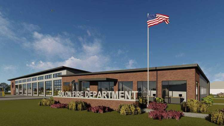 Johnson County sheriff looking at opening satellite office in Solon