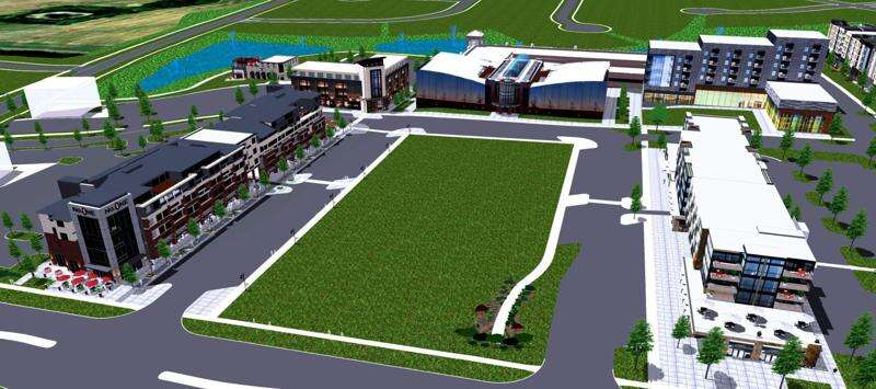Tiffin is about to grow even more with this 265-acre mixed-use project