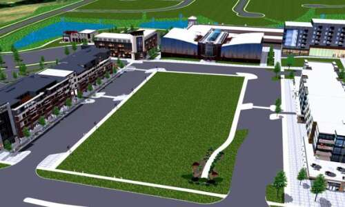 Toptracer golf facility coming to Tiffin