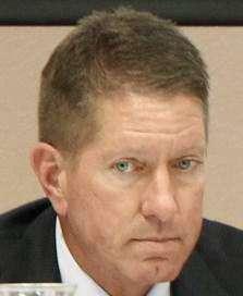 Iowa regent facing lawsuit from community improvement group