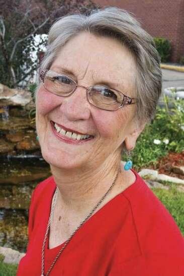 Iowan uses memoir to make climate change personal