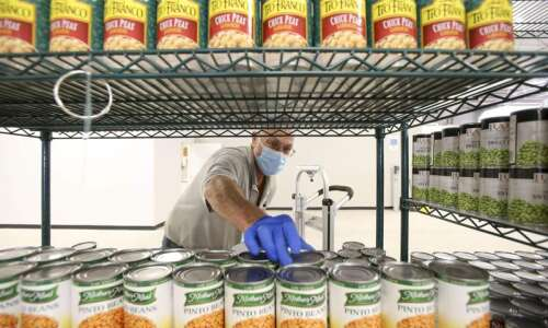 Food bank to hold fundraiser to battle food insecurity