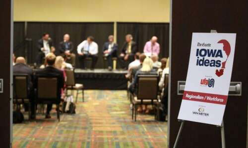 Conference replay: The role of immigrants in Iowa's future workforce