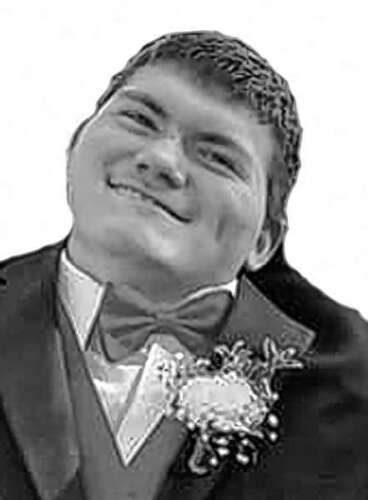 Joseph R. Ortiz-Hartshorn