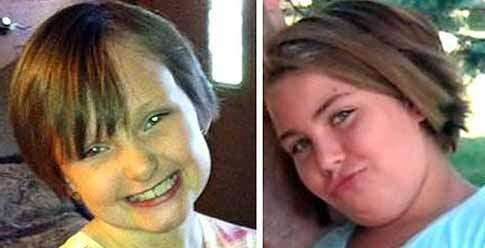 As search for missing girls continues, trial looms for one girl's father