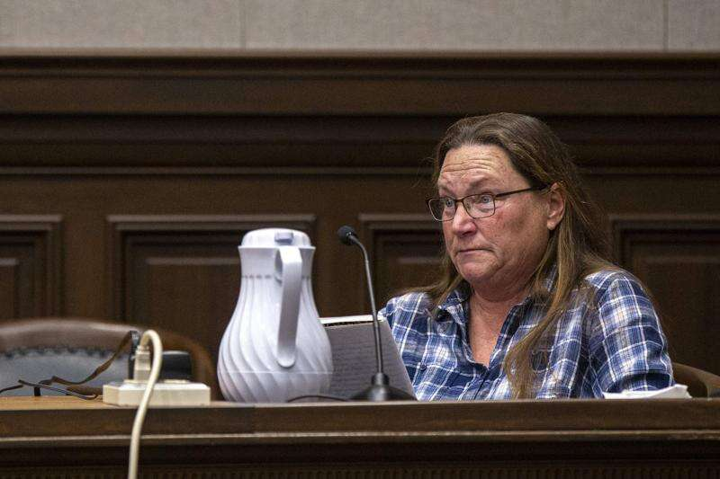 Grieving sister wants to know why drunken Central City driver 'chose' to run over her brother