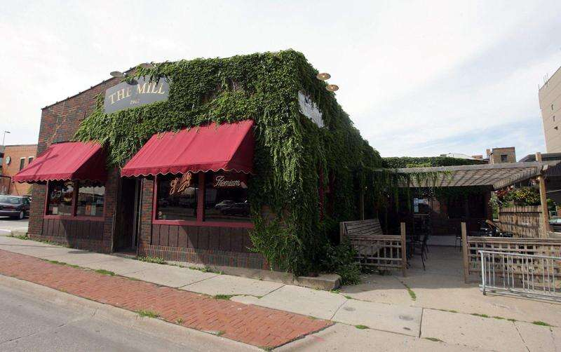 The Mill restaurant in Iowa City is closing