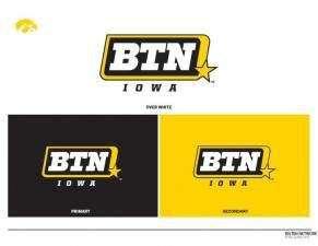 Big Ten Network re-brands itself as BTN