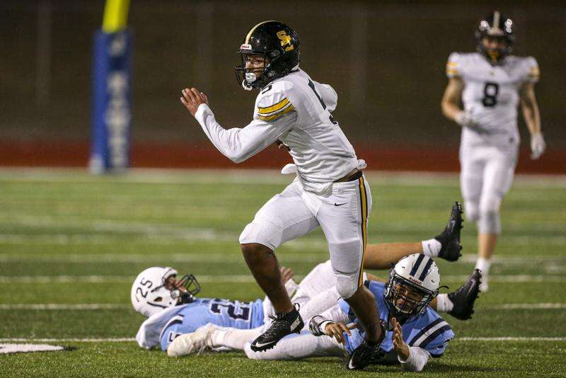 Iowa high school football rankings: Southeast Polk takes over as a unanimous No. 1 in Class 4A