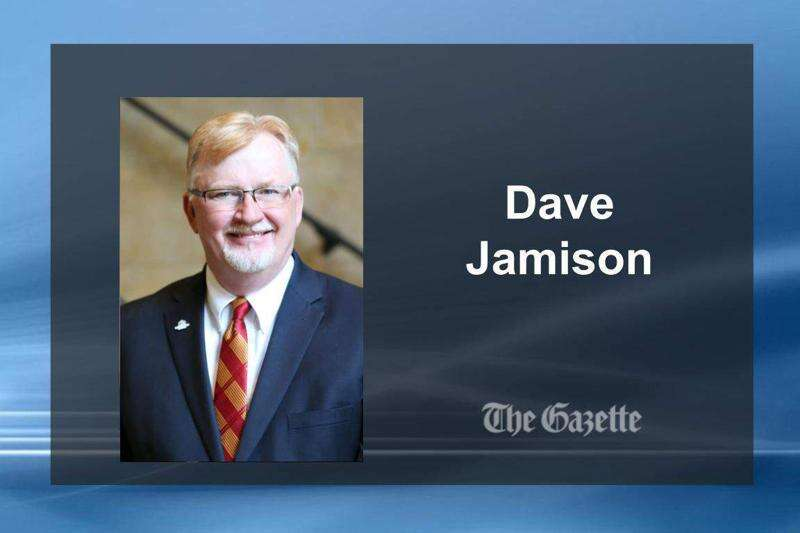 Complaint: Iowa state agency director Dave Jamison harassed women for years
