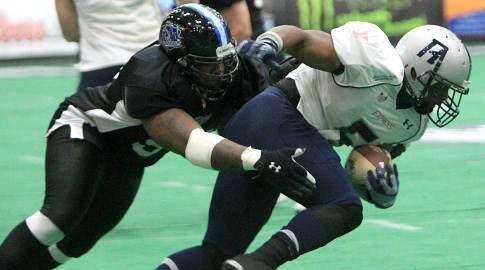 Titans take on Nebraska in season finale