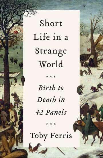 Book review: 'Short Life in a Strange World'