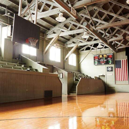 'Hoosiers' basketball site is what game is all about