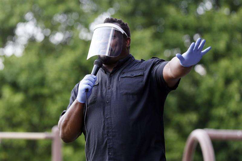 No citations issued for violating mask mandates in Iowa City or Cedar Rapids