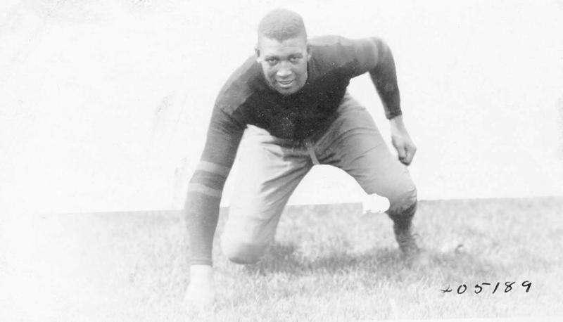 Remembering the 3 Black pioneers of Iowa football