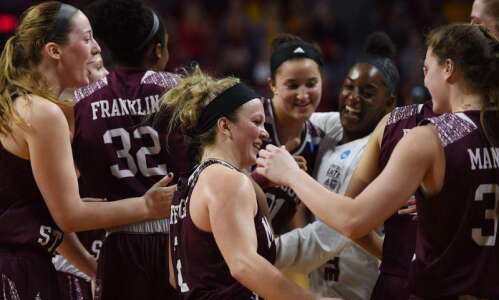 Iowa State vs. Missouri State: NCAA Tournament final score, stats,…