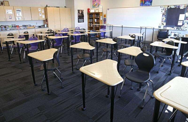 Some concepts are unfit for Iowa public schools