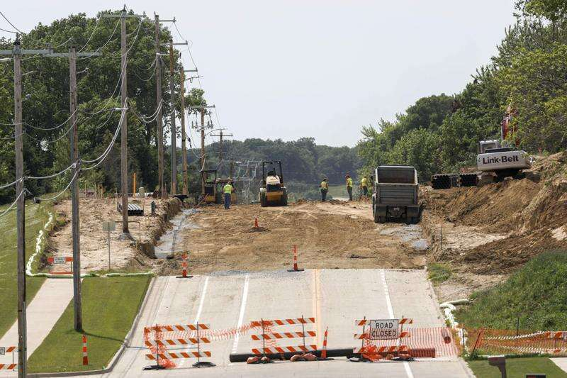 What's Cedar Rapids' No. 1 problem? Street repairs, residents say in survey