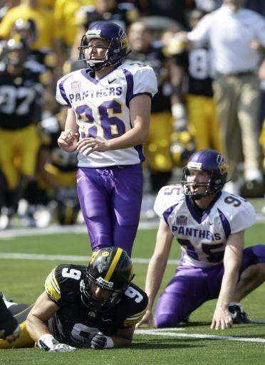 Could be 'devastating' for UNI if B1G drops FCS