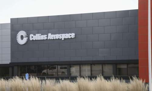 Collins Aerospace cuts $40 million in first quarter of 2021…