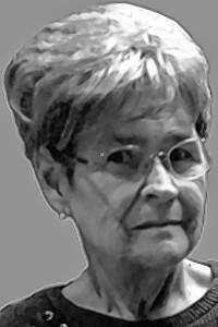 Patricia A. Short