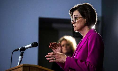 Gov. Reynolds is obscuring Iowa's COVID-19 death toll