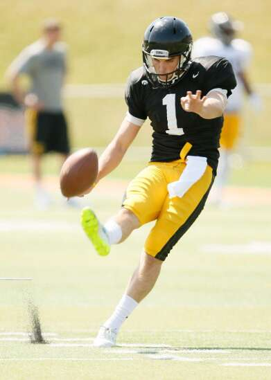 A Closer Look: Iowa specialists