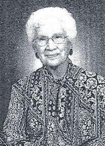 Elizabeth 'Sally' Meyer