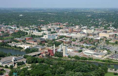 Iowa City prepares TIF district in area set for redevelopment