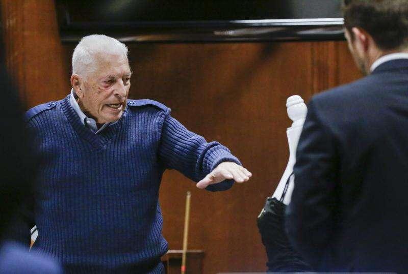 Crime scene investigator determined Martinko's killer wore gloves
